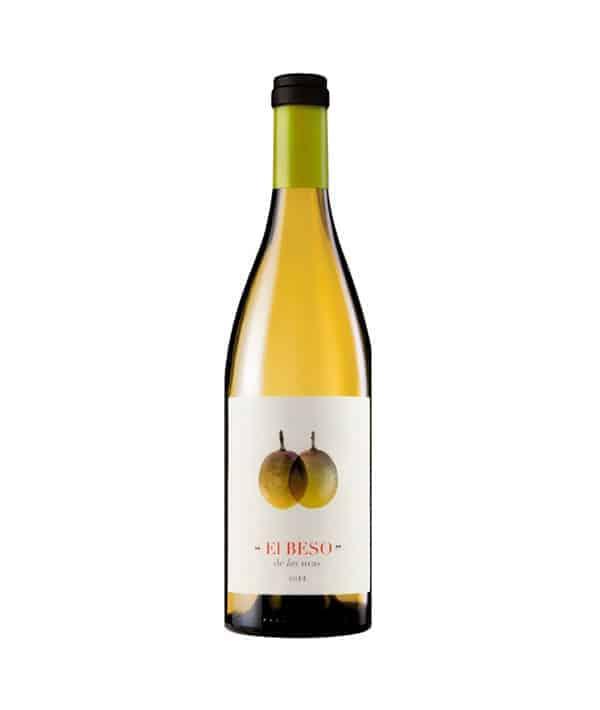 El Beso de las Uvas Chardonnay Terravino