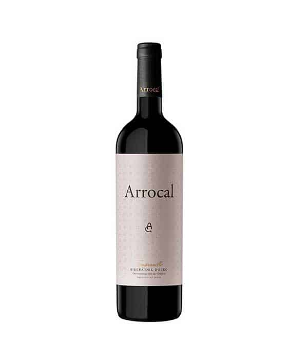 Arrocal Roble 2018 Terravino