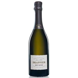 Drappier Brut Nature Zero Dosage Terravino