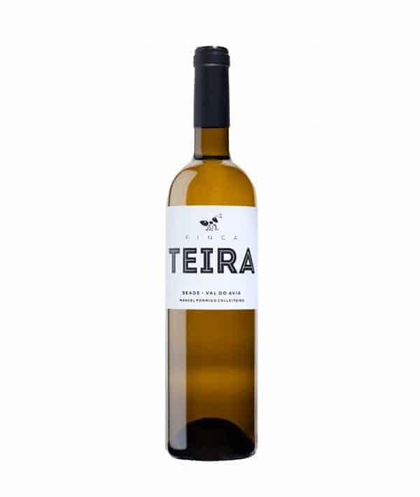 Finca Teira Blanco 2019 Terravino
