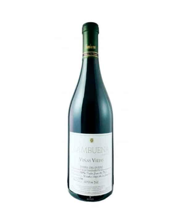 Lambuena Viñas Viejas 2014 Terravino