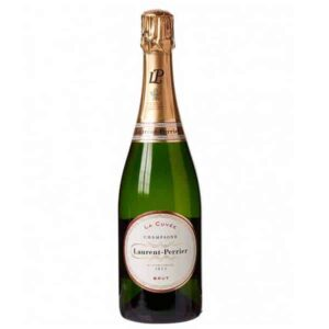 Laurent Perrier Brut Terravino