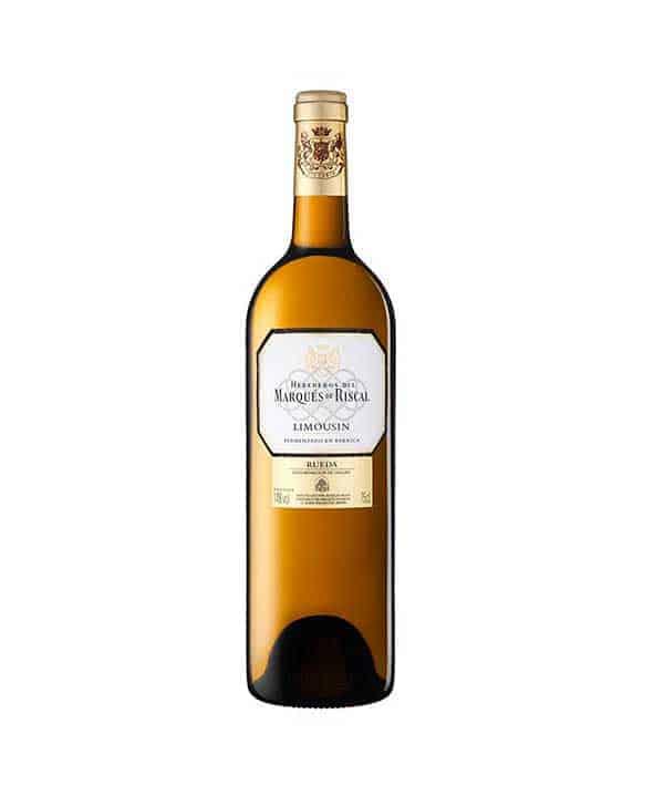 Marqués de Riscal Limousin 2018 Terravino
