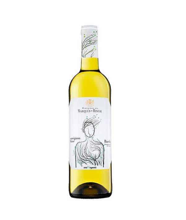 Marqués de Riscal Sauvignon Blanc 2020 Terravino