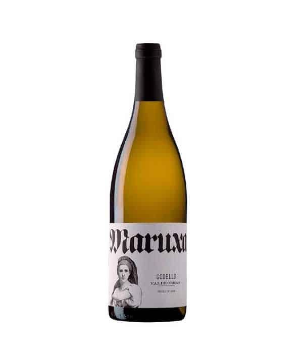Maruxa Godello 2019 Terravino