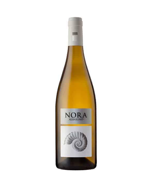 Nora 2018 Terravino