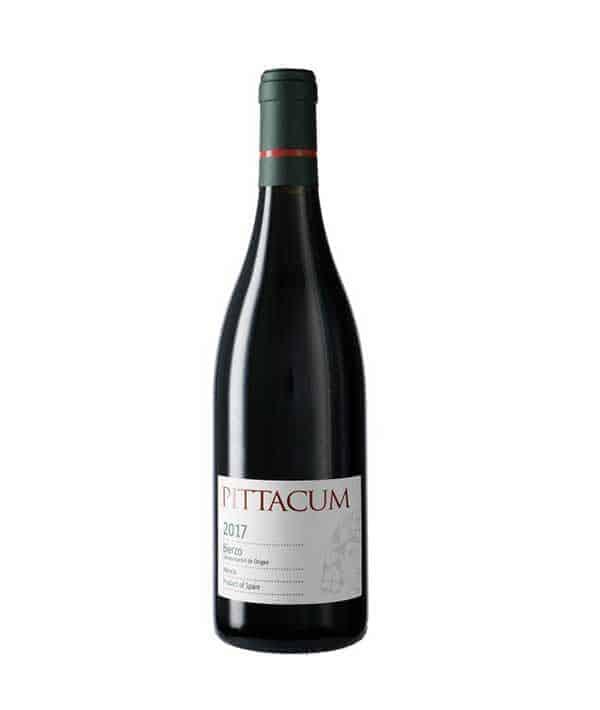 Pittacum 2017 Magnum Terravino