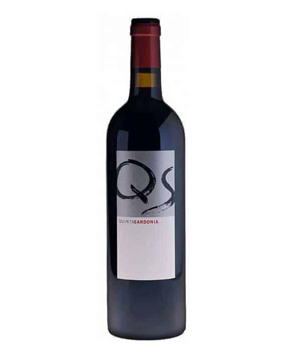 QS Quinta Sardonia 2014 Terravino