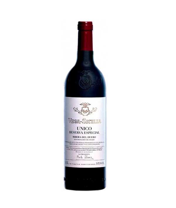 Vega Sicilia Reserva Especial Edición 2020 Terravino