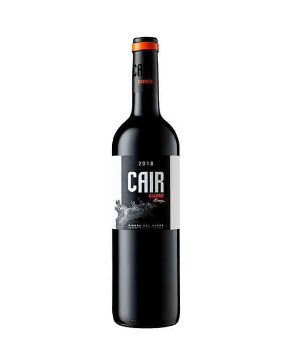 Cair Cuvée 2018 Terravino