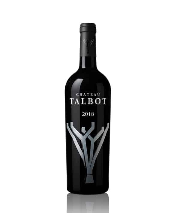 Chateau Talbot 2018 Terravino