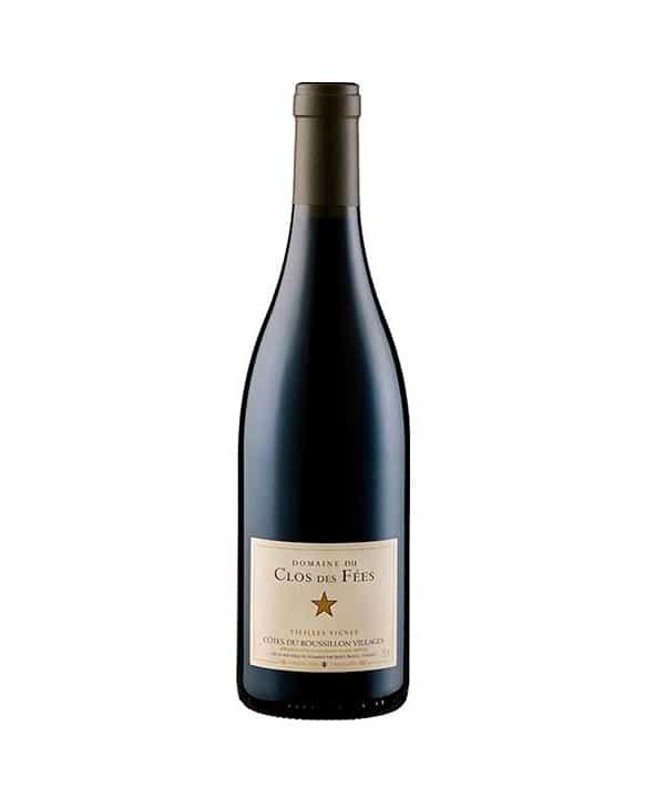 Clos des Fées Vieilles Vignes 2014 Terravino
