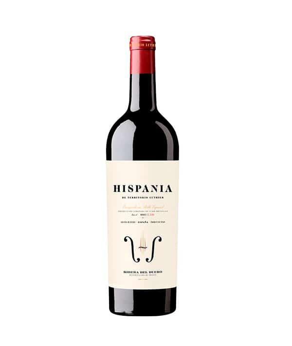 Hispania 2016 Terravino