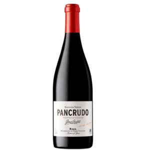 Pancrudo 2016 Terravino