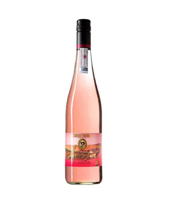 Rubentis Ameztoi rosado Terravino