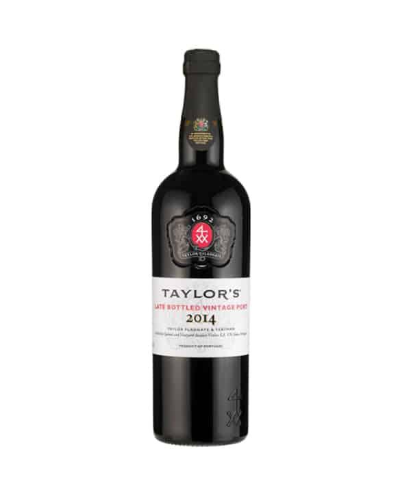 Taylor's Late Bottled Vintage 2014 Terravino