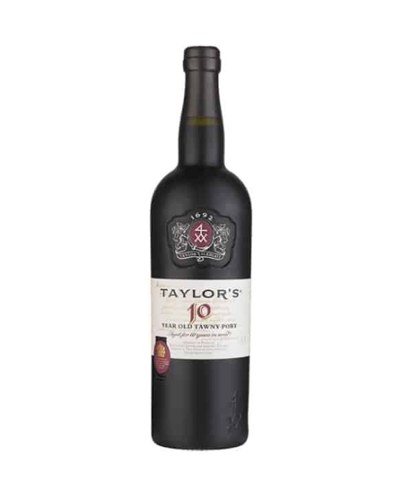 Taylor's Tawny 10 años Terravino