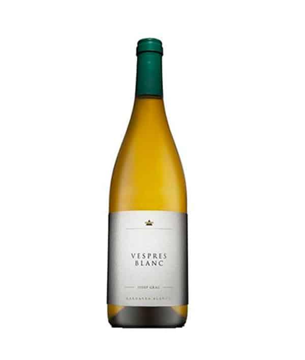 Vespres Blanc 2019 Terravino