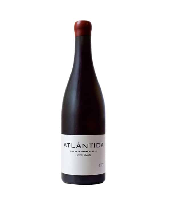 Atlántida 2016 Terravino
