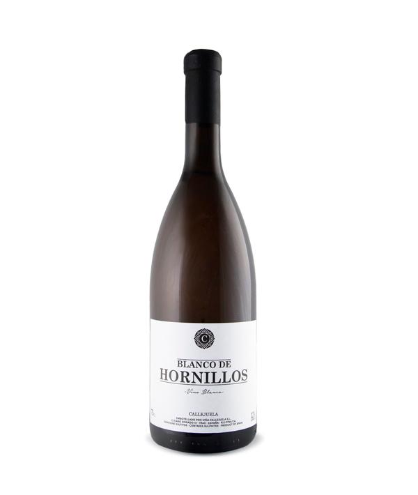 Blanco de Hornillos 2019 Terravino