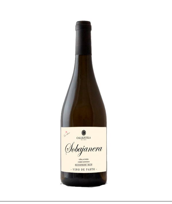 Sobajanera Vino de Pasto 2018 Terravino