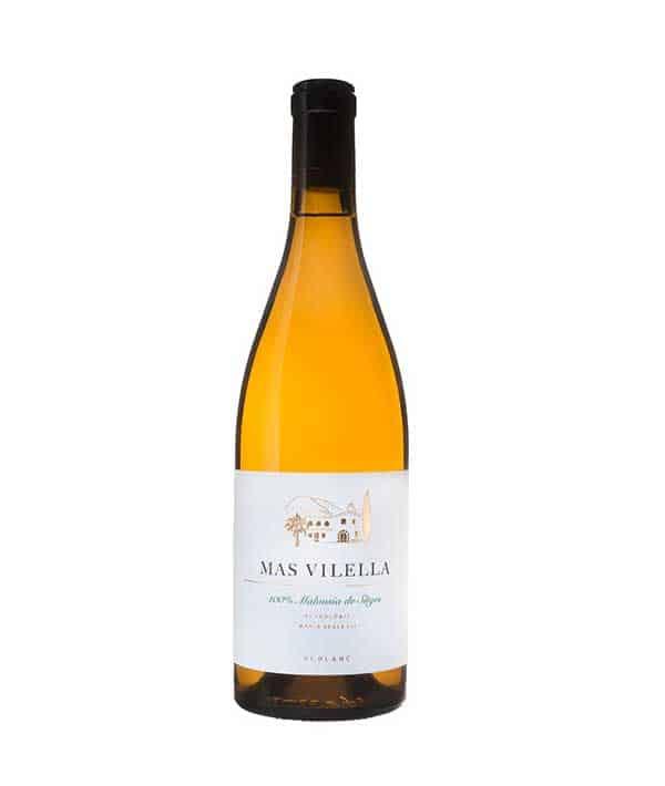 Mas Vilella Blanc 2019 Terravino