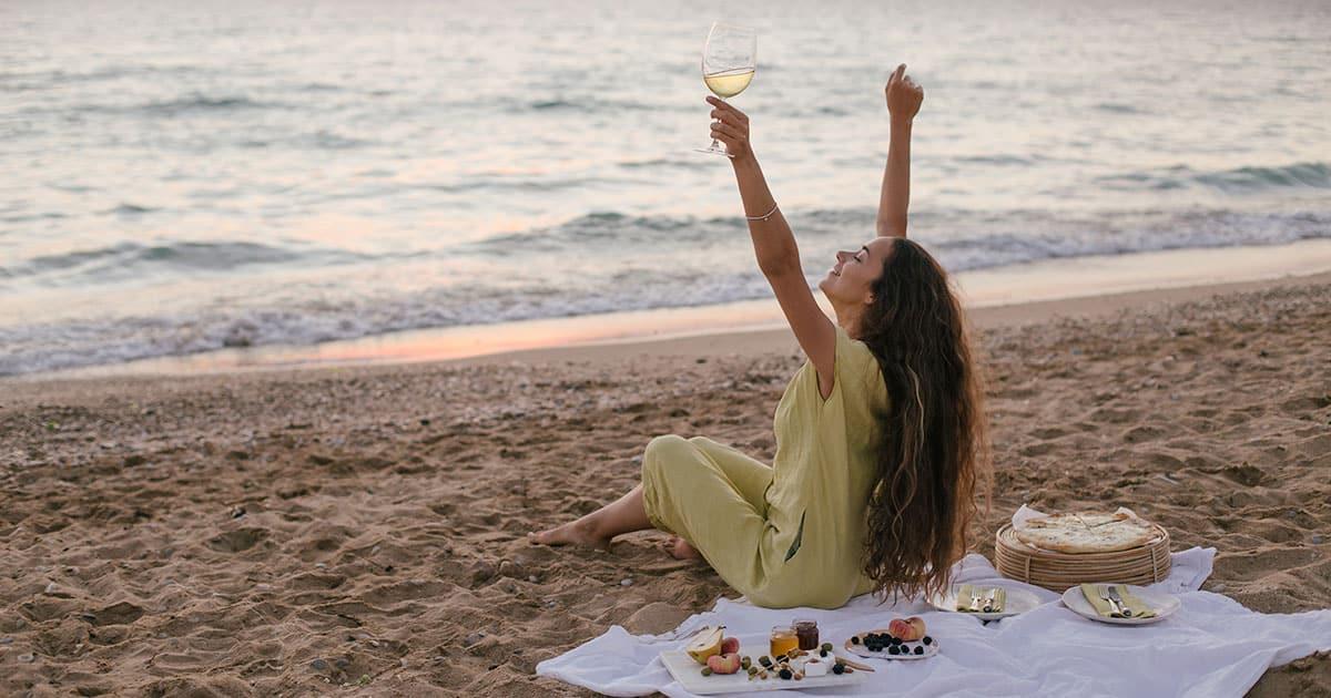 vinos para el verano terravino